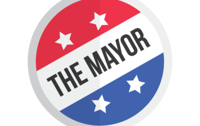 The Mayor Badge!