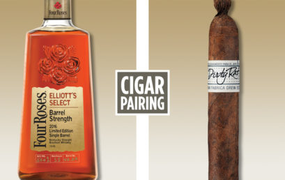 Roses and Rats on CigarAficionado.com!