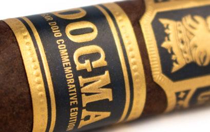 Cigar Dojo's 15 Cigars to Smoke before you Die!