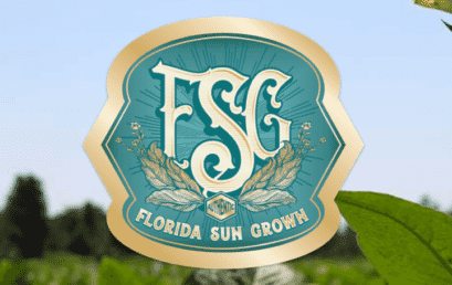 Drew Estate Announces Cigar blended with Florida Sun Grown Tobacco!