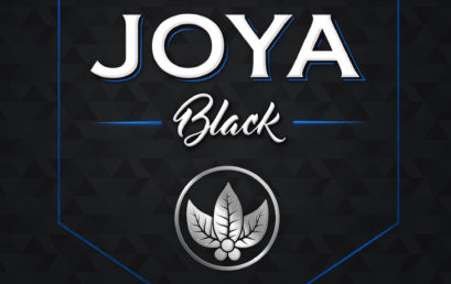 Cigar Insider Reports on the New Joya Black!