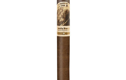 Pappy Churchill and Limitada now on Diplomat