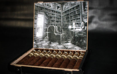 Debonaire House to Release Limited Edition Debonaire Cornus in Habano and Maduro Blend