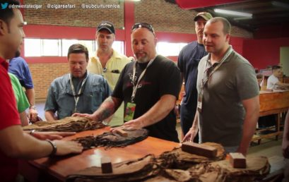 February 28 – March 2, 2016 Cigar Safari