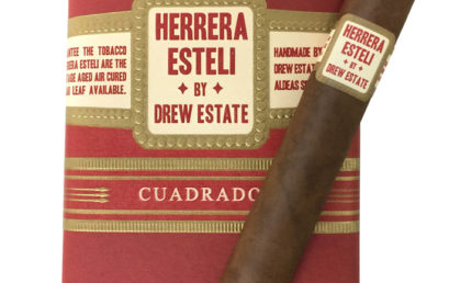 Drew Estate Launches Undercrown Maduro and Herrera Estelí Cuadrado for JRCigars