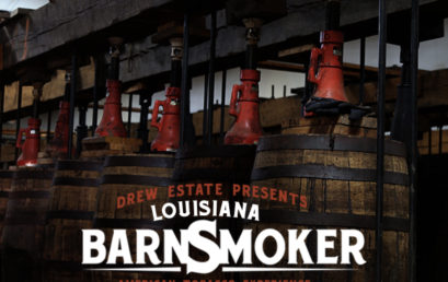 Louisiana Barn Smoke Drew Diplomat Pre-Sale LIVE!