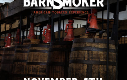 Louisiana Barn Smoker Tickets on Sale Tomorrow!