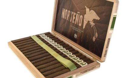 Drew Estate Shipping Herrera Esteli Norteño Edicion Limitada Churchill