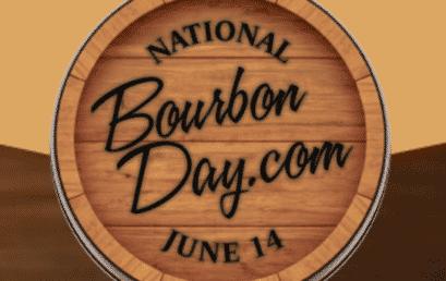 National Bourbon Day on Drew Diplomat