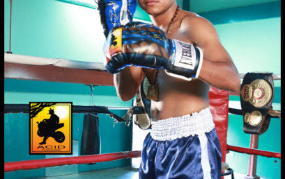 Chocolatito #1 Pound for Pound Boxer in the World is coming to #DEIPCPR at 2:00 PM!