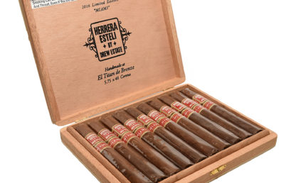 Drew Estate announces the release of Herrera Estelí Miami, and additional Herrera Estelí Packaging Configurations