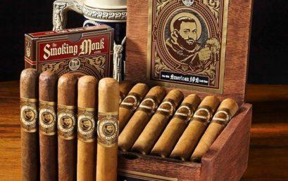 Monk'n Fest Smoking Monk Virtual Herf!