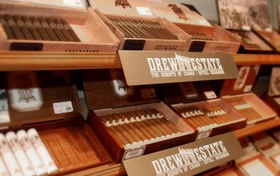 Drew Estate Introduces Drew Diplomat Retailer Merchandising Solutions