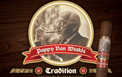 Celebrate National Pappy Day with the Pappy Van Winkle Tradition