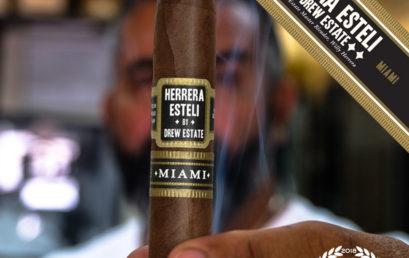 Herrera Esteli Miami Landing at Drew Diplomat Retailers This Week