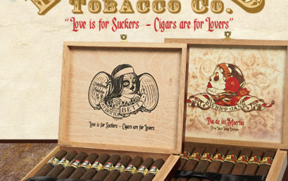 Drew Estate Announces Fat Bottom Betty Toro and Sweet Jane Dia de los Muertos Line Extensions