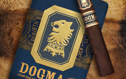 "Drew Estate Unveils the 2019 Undercrown ""Dojo Dogma"" Limited Release"