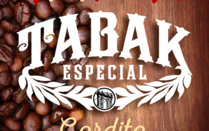 Drew Estate Unleashes Tabak Especial Gordito