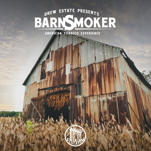 Kentucky and Louisiana Barn Smoker Tickets Drew Diplomat Pre-Sale