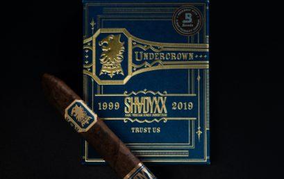 Undercrown ShadyXX Drops on Drew Diplomat Retailers